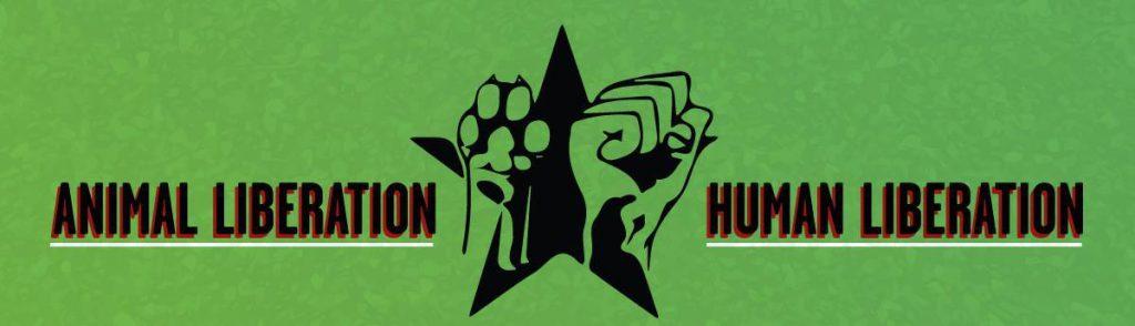 Erste der Forderungen: : Animal Liberation - Human Liberation
