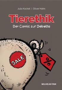 Tierethik –  Der Comic zur Debatte