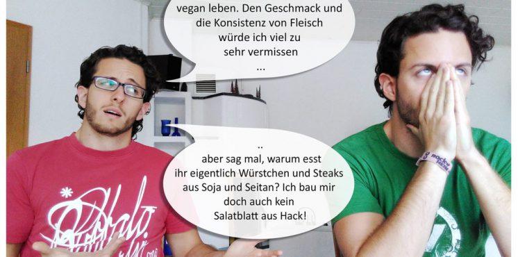 Beev – Vegane Selbstgespräche