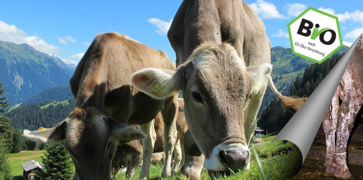 Biohaltung – alles tutti?